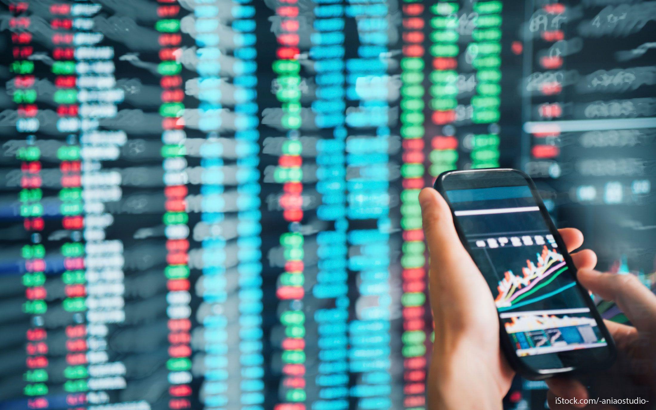 short-term stock trading