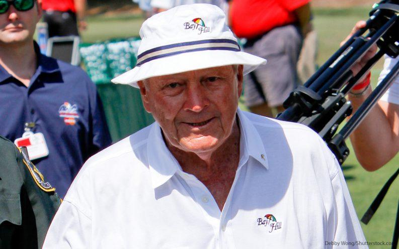Arnold Palmer net worth