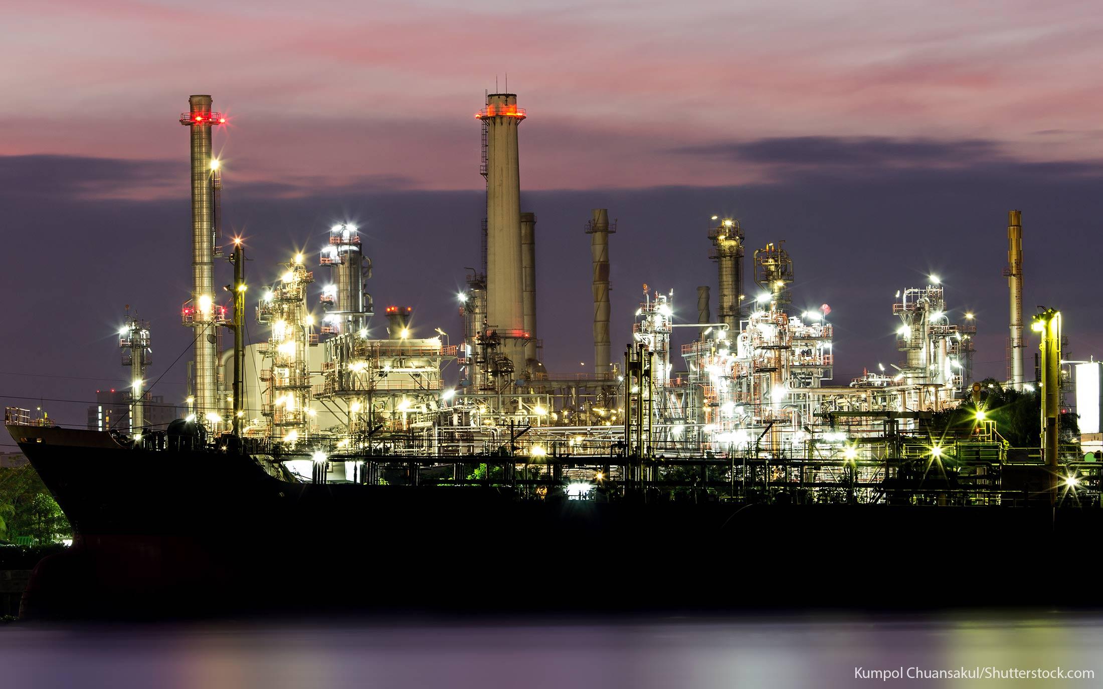oil exportation
