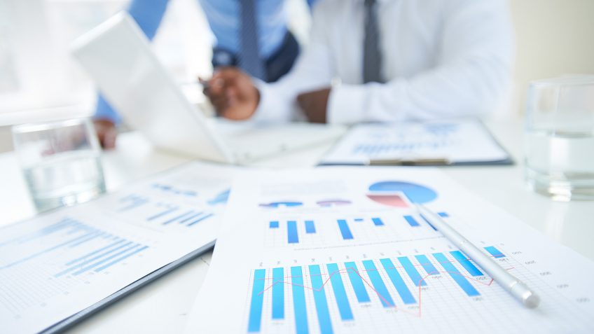 market research analyst salary