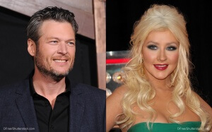 'The Voice' Coaches Showdown: Blake Shelton Net Worth vs. Christina Aguilera Net Worth and More