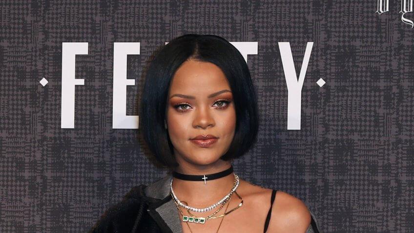 Rihanna's Net Worth Surpasses $230M By Her 29th Birthday
