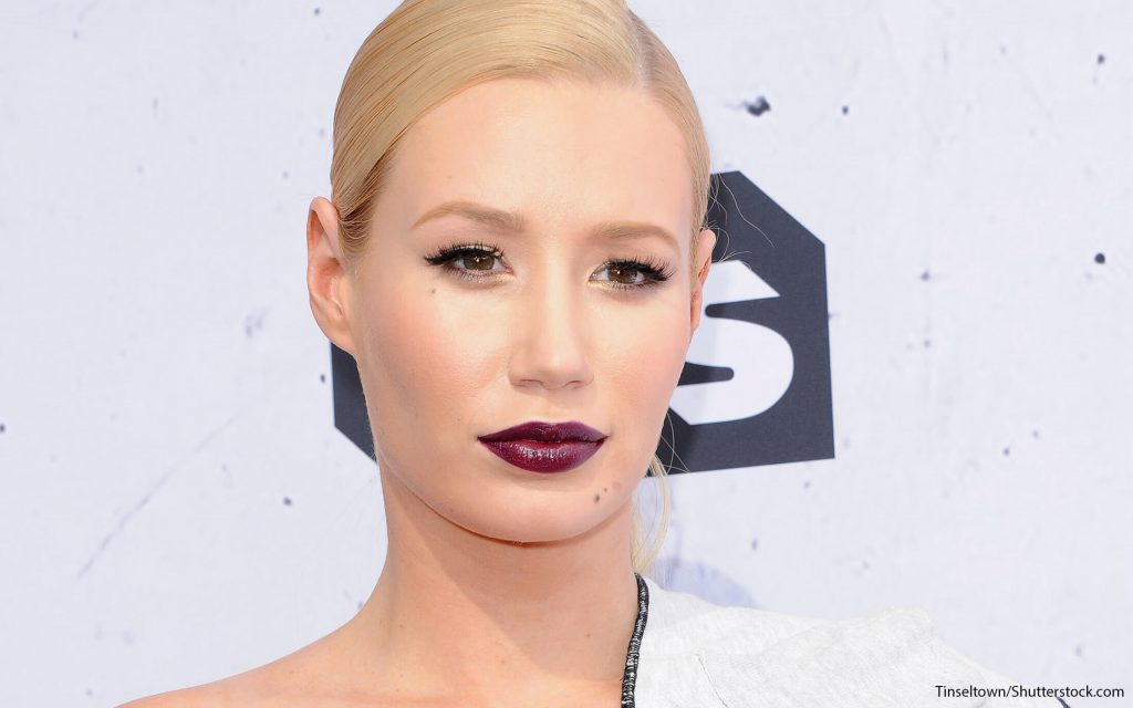 Loans For Fair Credit >> Iggy Azalea's Net Worth as She Turns 26: How She Became a ...