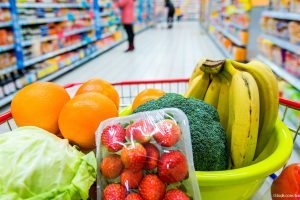 35 Ways to Save Hundreds on Groceries