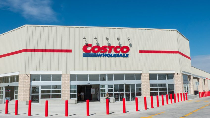 ways to save money at Costco