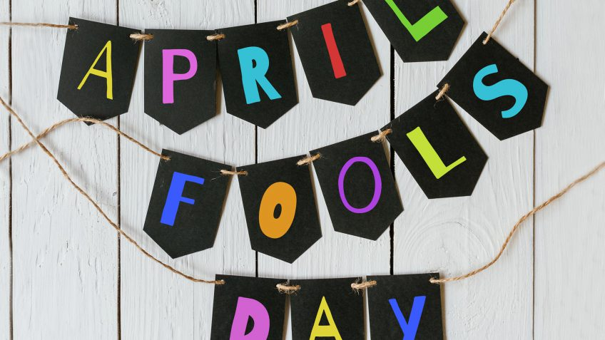April Fools' Day Pranks: 5 Most and Least Expensive Practical Jokes