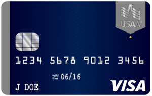 usaa secured american express - 3