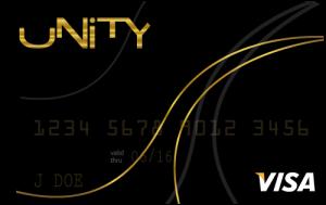 Unity Visa Secured Credit Card