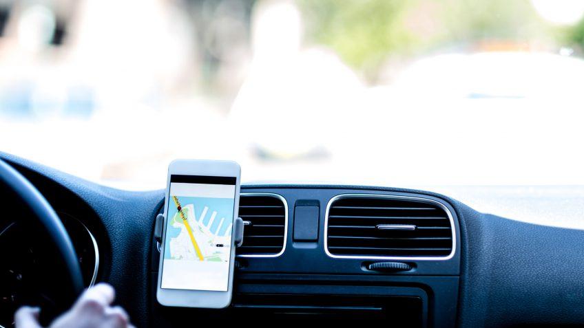 uber driver worst side job