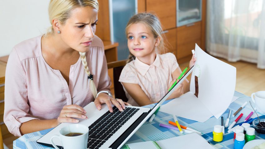 10 best and worst side jobs for stay at home parents for Stay at home craft jobs