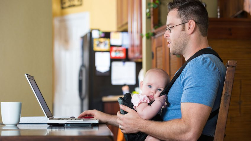 worst jobs for stay at home parents