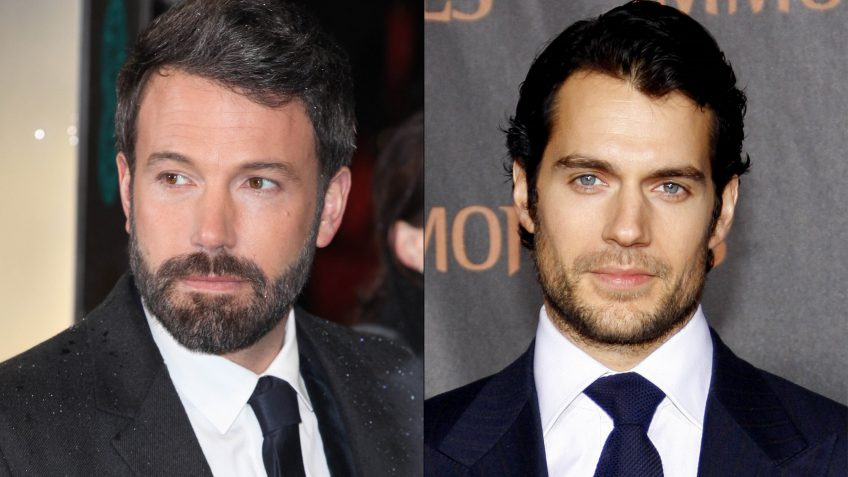 'Batman v Superman: Dawn of Justice' Cast Earnings: Ben Affleck Net Worth, Henry Cavill Net Worth and More
