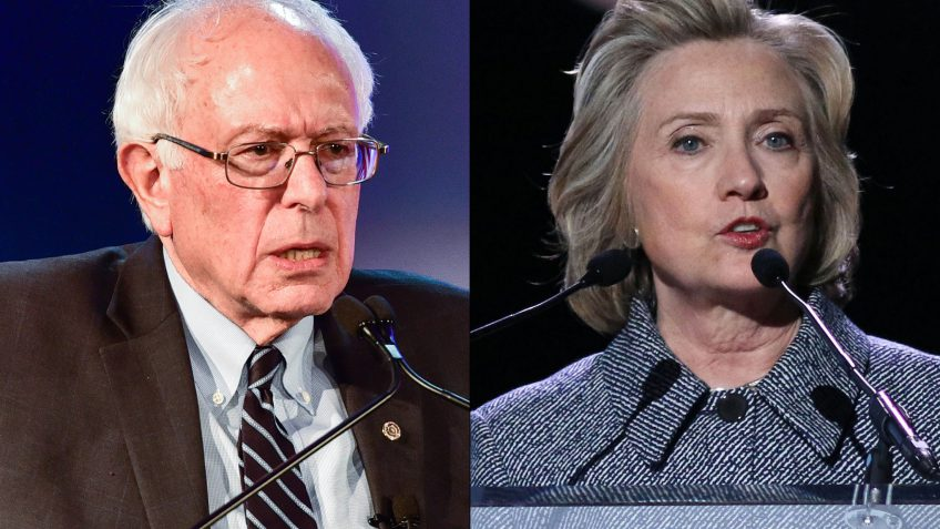 10 Money Quotes From the Miami Democratic Debate From Hillary Clinton and Bernie Sanders