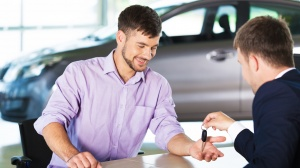 3 Best Times to Buy a New Car