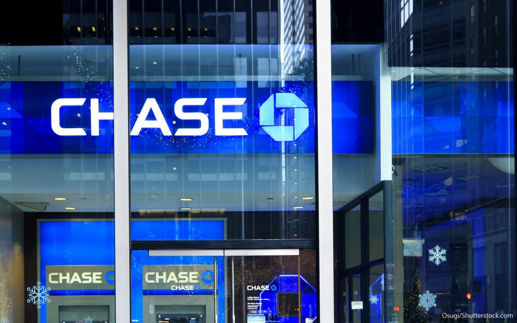 Used car interest rates chase bank 12