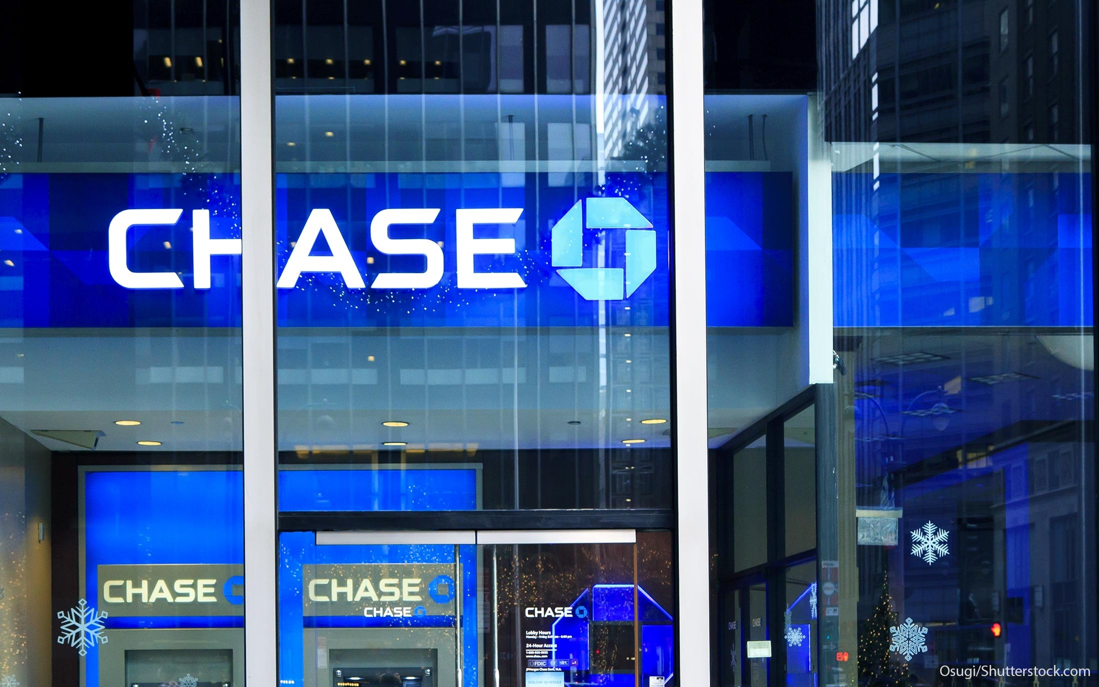 Chase Banking Online Now