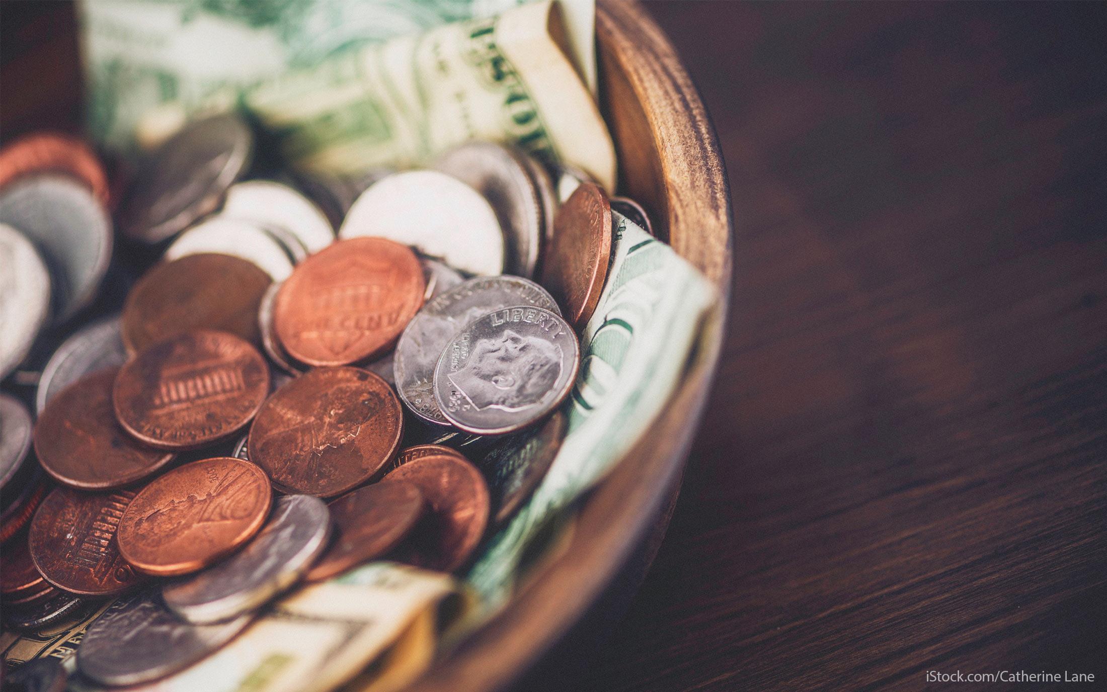 Friday money tips