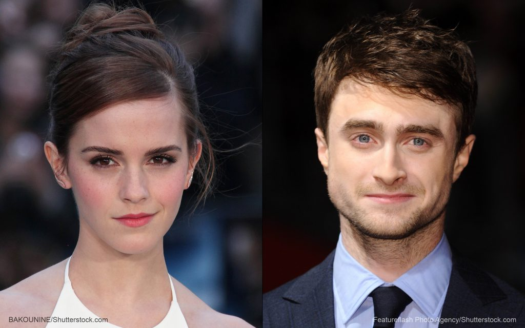 Harry Potter Cast Showdown Emma Watson Net Worth Vs