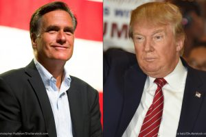 Mitt Romney's Speech and the Republican Showdown: Mitt Romney Net Worth vs. Donald Trump Net Worth