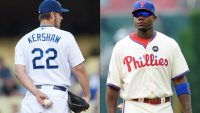 7 Highest-Paid Baseball All-Stars, From Clayton Kershaw to Ryan Howard
