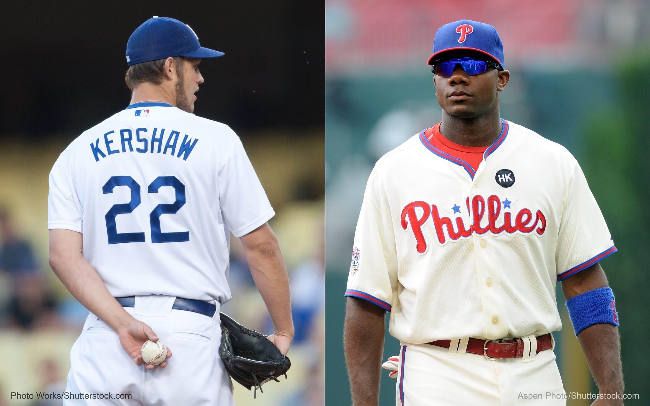 Highest-paid baseball players