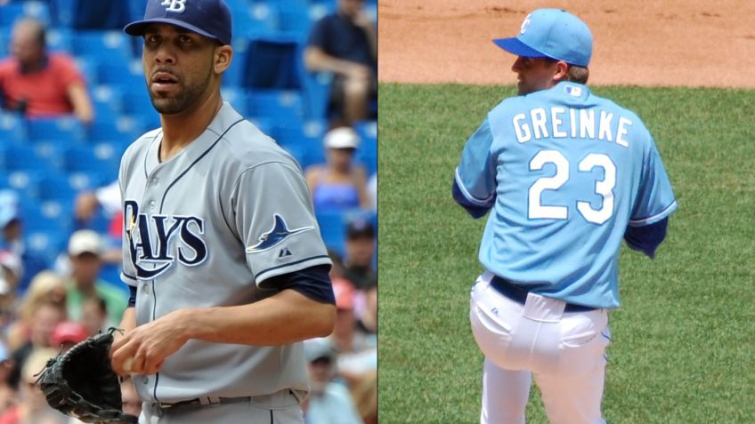 The Best MLB Trades of 2016, From David Price to Zack Greinke