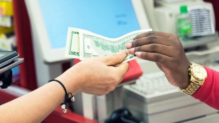 Costco cash