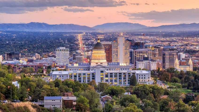 Here's How to Find an Affordable Salt Lake City Mortgage
