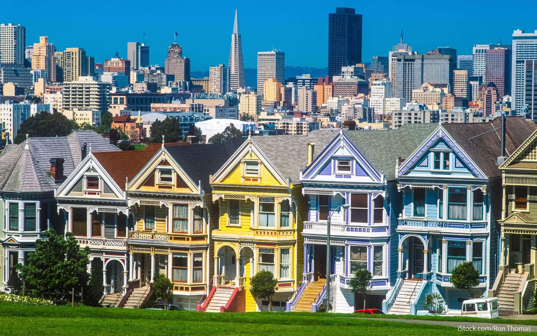 San Francisco CD