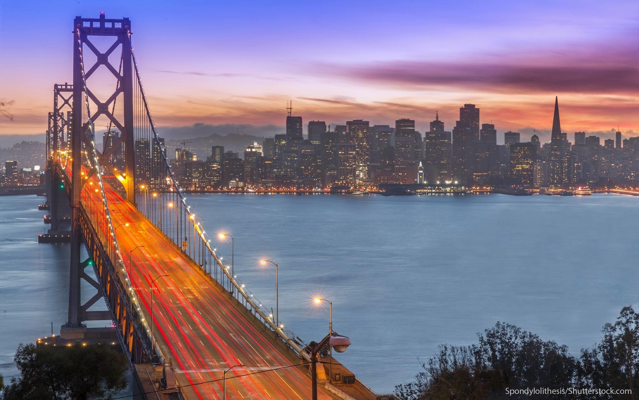San Francisco credit card