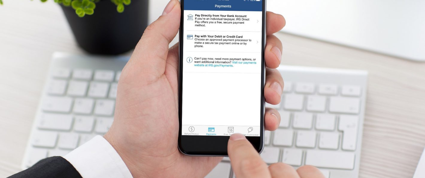 Irs2go App Provides Mobile Tax Refund Updates Pocketnow