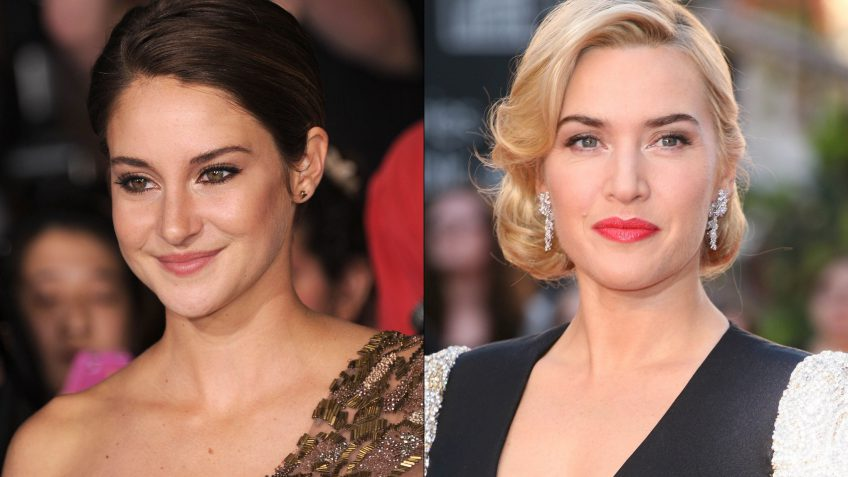 'The Divergent Series' Cast: Shailene Woodley Net Worth vs. Kate Winslet Net Worth and More