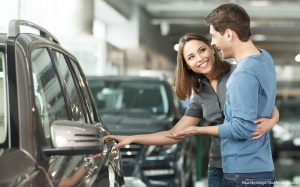 Tips for Buying a Car in Arcadia Based on Your Credit Score