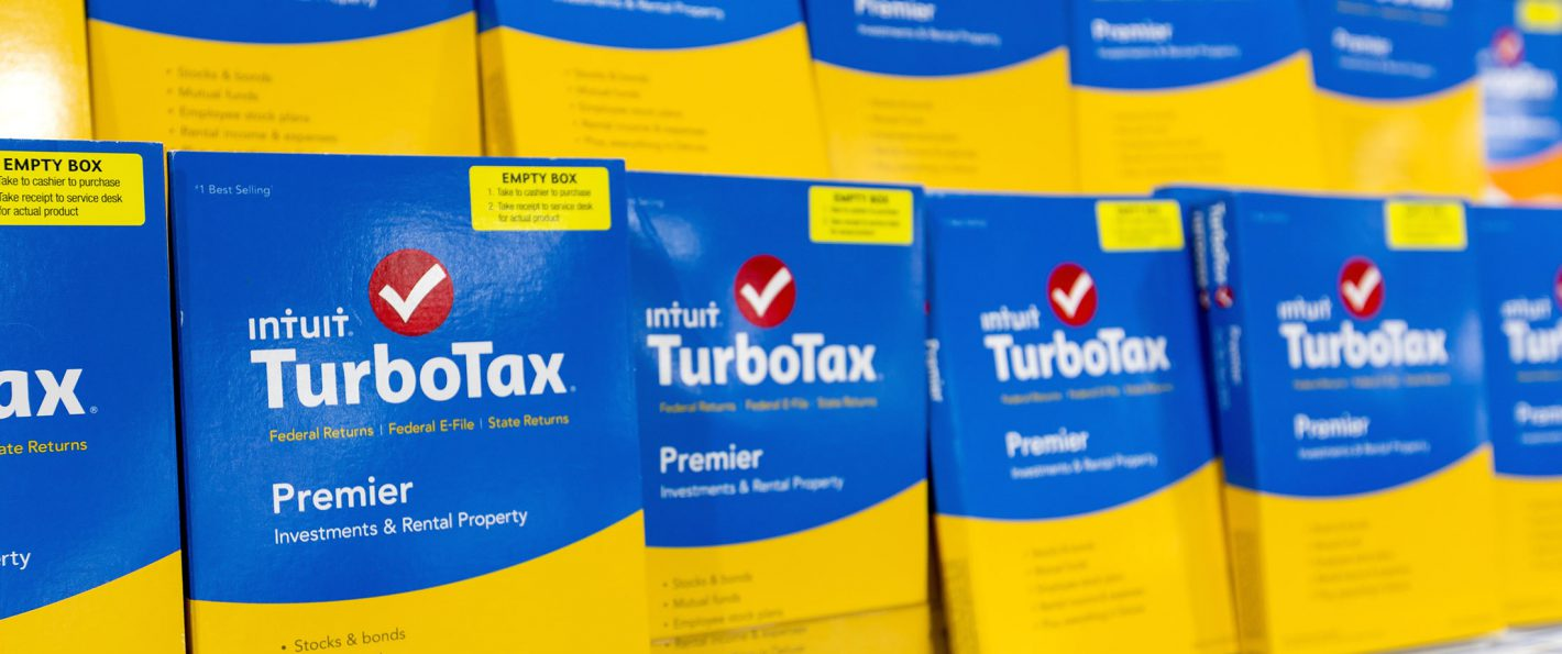 TurboTax Tax Preparation Mobile App Review