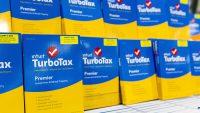 TurboTax Tax Preparation Mobile App Review