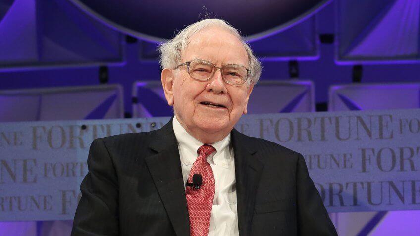 10 Companies You Would Never Guess Warren Buffett Loves
