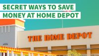 Secret Ways to Save Money at Home Depot