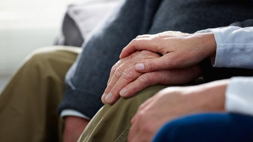 You Don't Have a Plan for Your Long-Term Care Needs