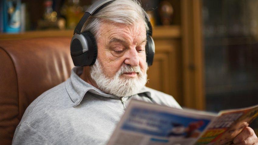senior home retirement not working