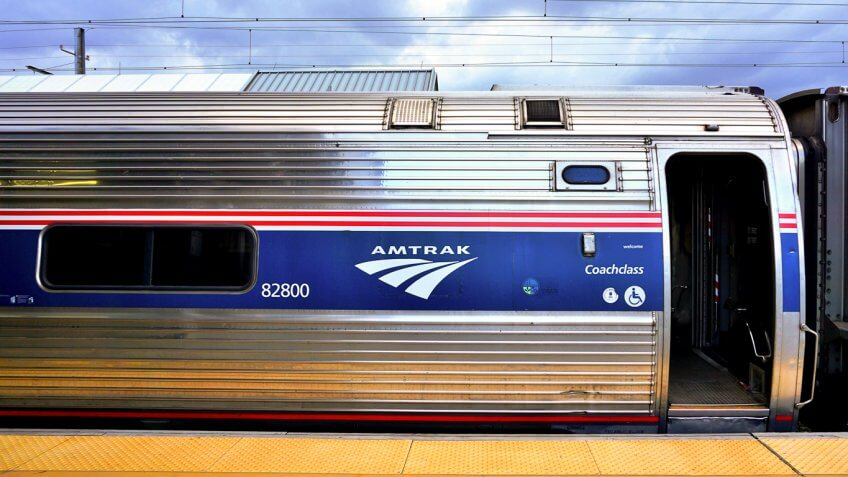 Details: Save 15% with your Veterans Advantage VetRewards thegamingpistol.ml on the lowest available rail fare on most trains to any destination. 3-day advance purchase required. Members who also enroll in Amtrak Guest Rewards will receive two points for every dollar spent on Amtrak travel, or up to points per trip on Acela Express.