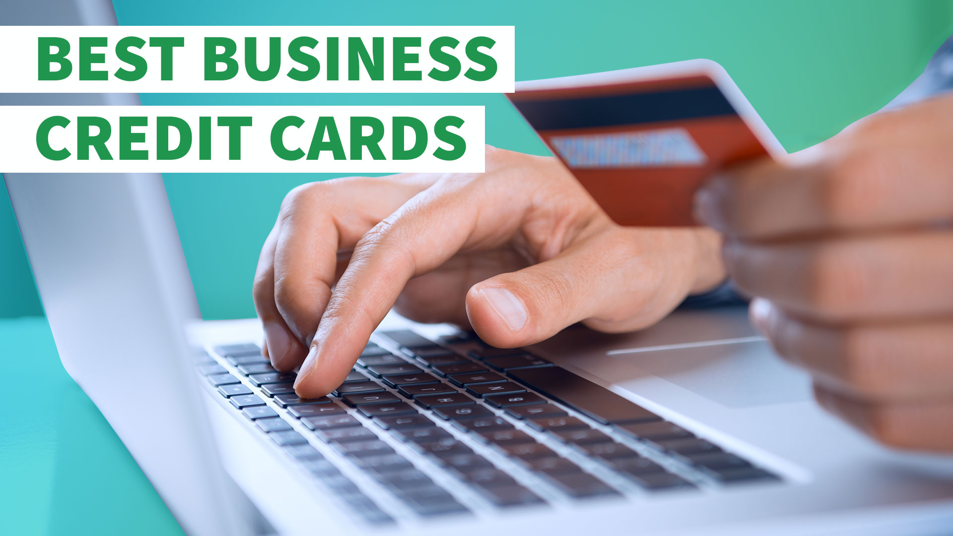 Chase Citi and 9 More Best Business Credit Cards