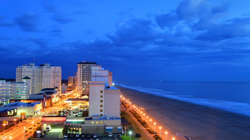 Virginia Beach cost of living