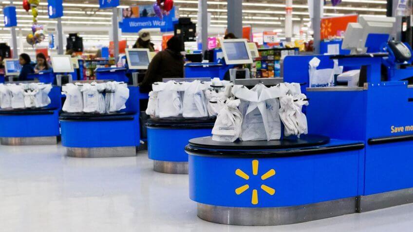 Take Advantage of Walmart's Price-Matching Policy