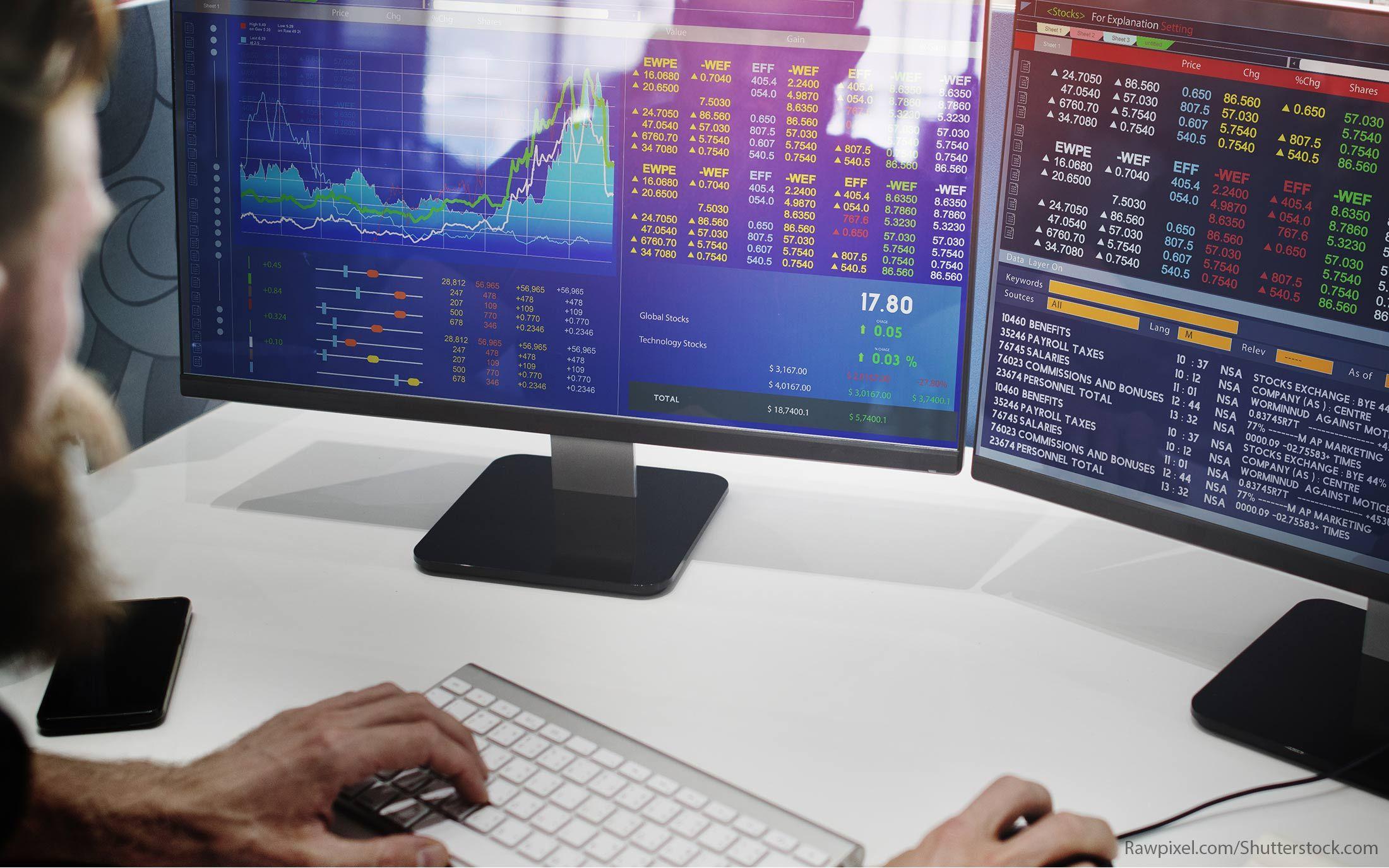 trading on nonpublic info