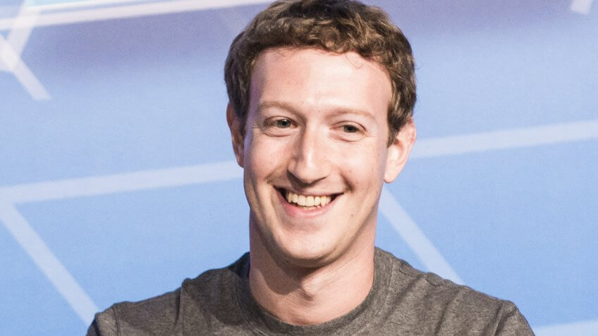Image result for Mark Zuckerberg   Actors And Celebrities Who Live Like Normal People