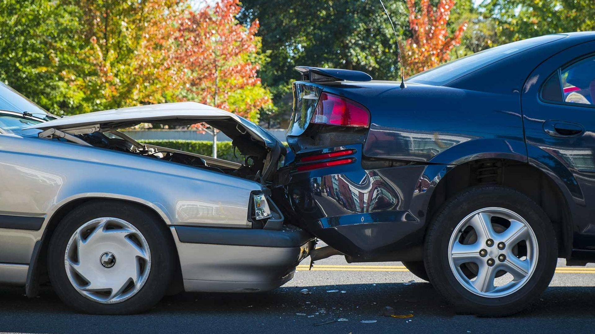 How Much a Road Trip Mishap Will Cost You   GOBankingRates