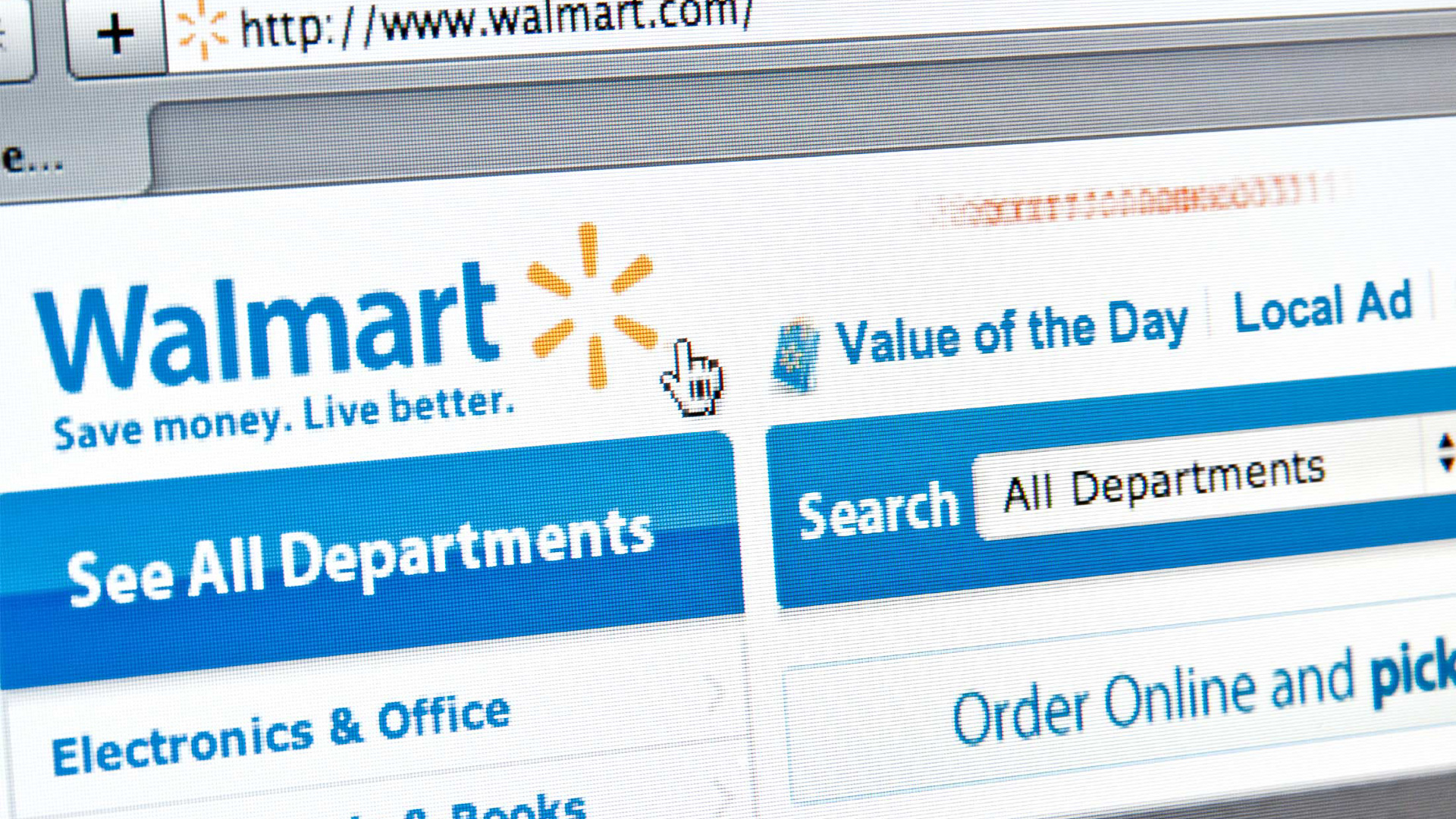 Saving Money With the Walmart Savings Catcher. Using the Walmart scanner savings tool is straightforward. You have the option of submitting your receipt number via the Walmart app, online or through Walmart Pay. Savings Catcher will automatically scan advertisements from top stores in your area to find lower prices that match eligible items listed on your receipt.