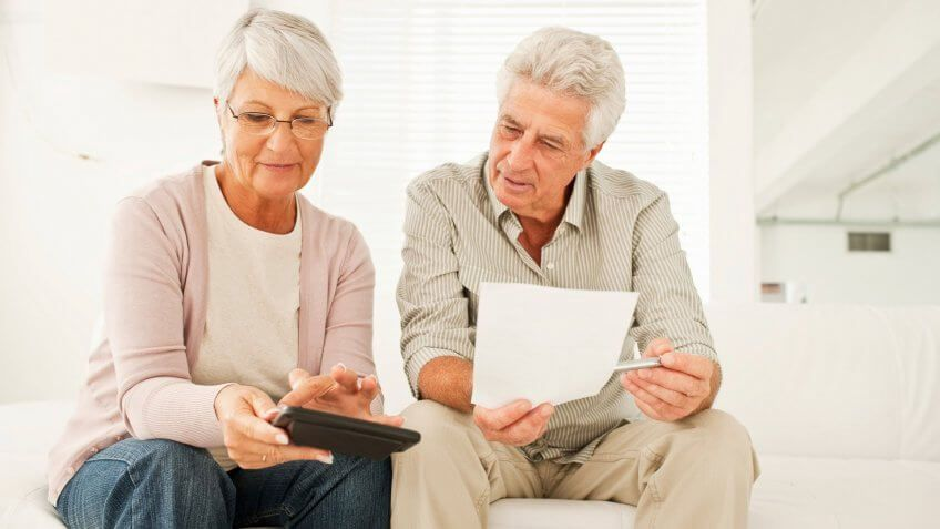 Your Retirement Savings Are 'Average'