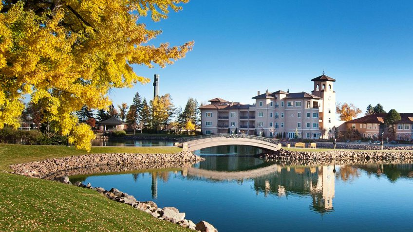 Colorado cost of living
