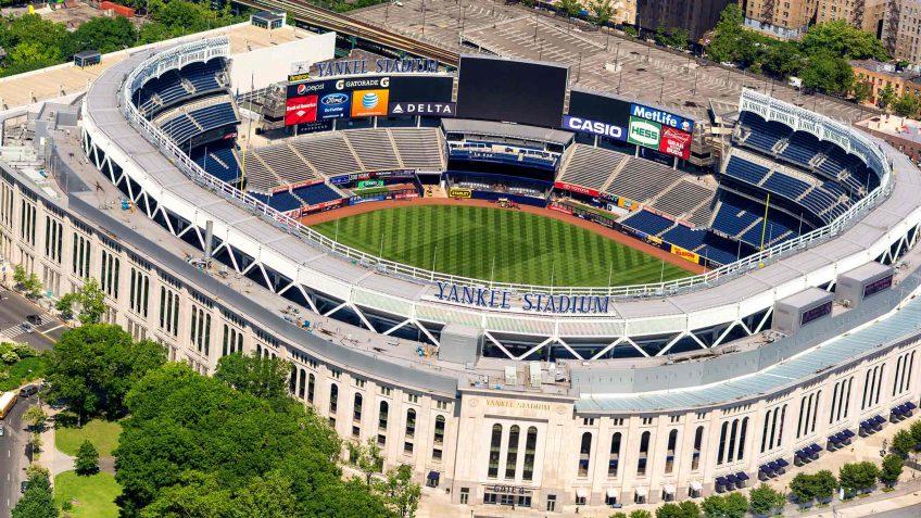 NY Yankees game
